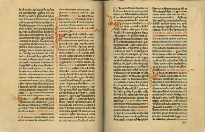 NA DANAŠNJI DAN: 22. veljače 1483. godine otisnuta je prva hrvatska tiskana knjiga