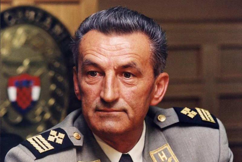 General Petar Stipetić