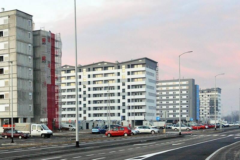 CIJENA JE POVOLJNA: Objavljen novi natječaj za prodaju stanova u Podbrežju