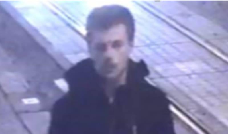 POZNAJETE LI OVOG ČOVJEKA? Policija ga traži zbog pljačke u Ilici i moli građane za pomoć