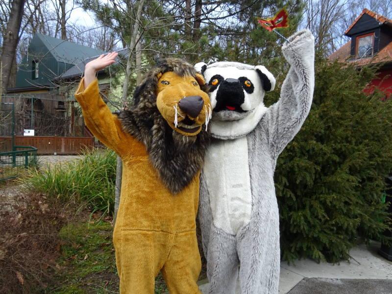 DJECA ĆE UŽIVATI: Zoološki vrt priprema zanimljiv program za ovogodišnji Samoborski fašnik