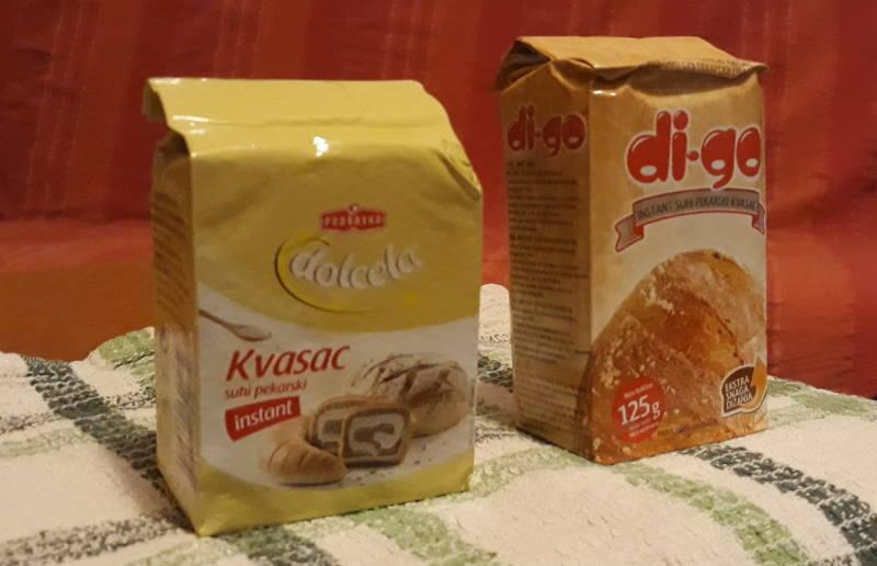 TKO JE ZA TO KRIV? Hrvatska je imala dvije tvornice kvasca, a sada smo osuđeni na uvoz i nestašicu!