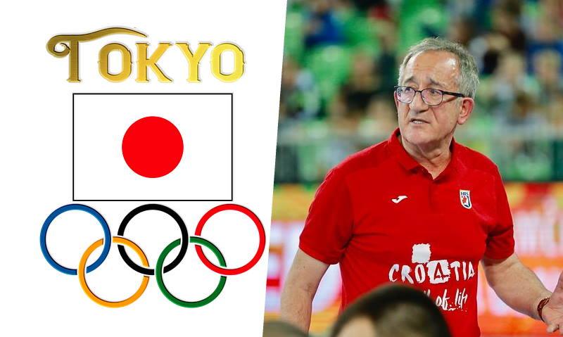 Na kraju ipak otkazane Olimpijske igre, evo kako je to prokomentirao rukometni izbornik Lino Červar