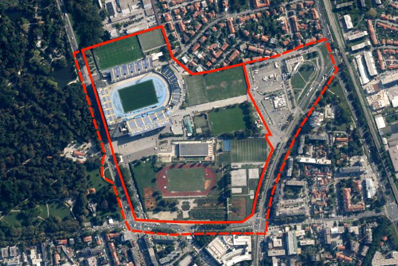 DANAS OBJAVLJENO: Grad Zagreb planira srušiti Dinamov stadion i na istom mjestu graditi novi