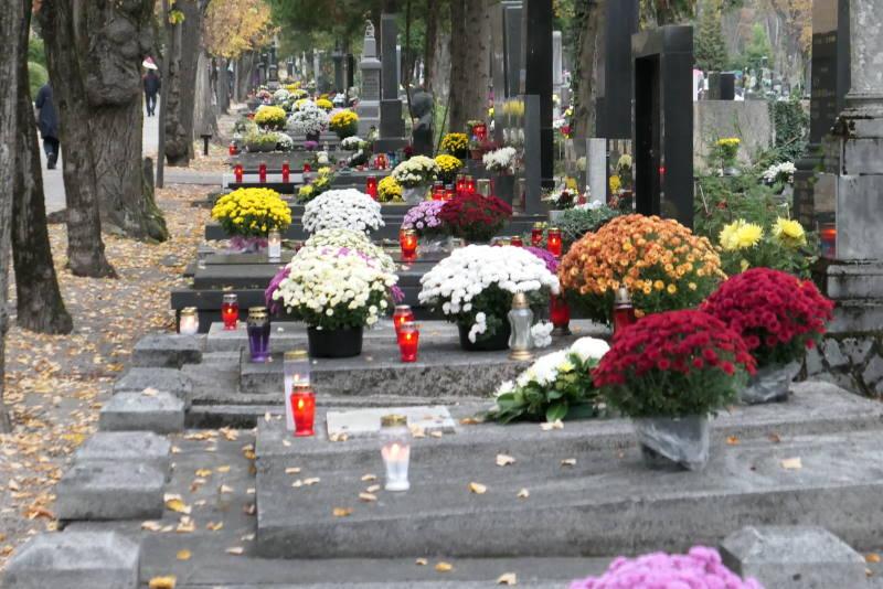 Groblje Mirogoj