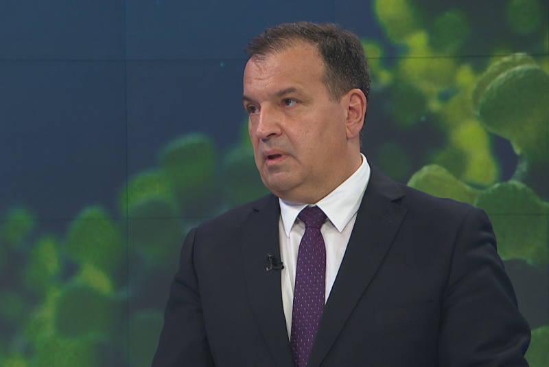 Kada možemo očekivati vrhunac epidemije? Ministar Beroš komentirao predviđanje američkog instituta