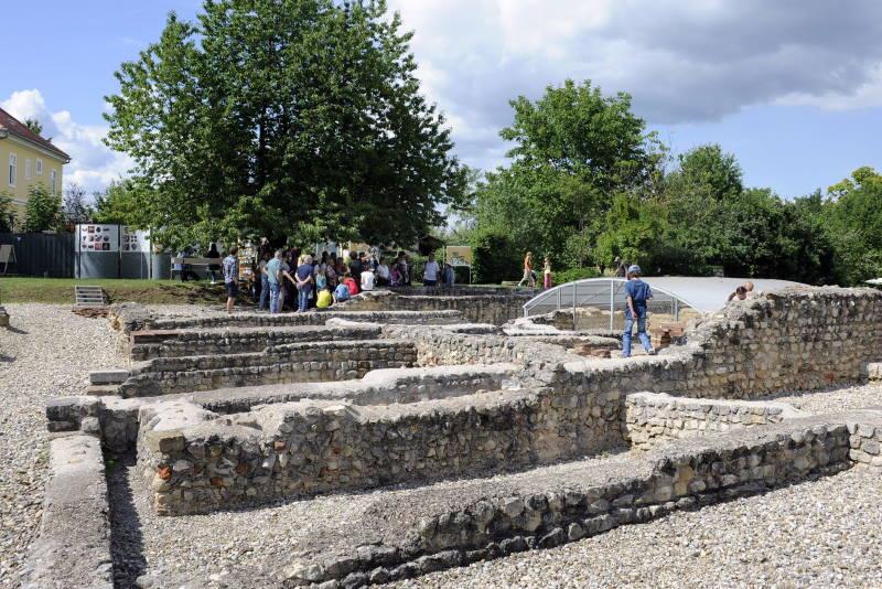 Arheološki park Andautonija u Ščitarjevu