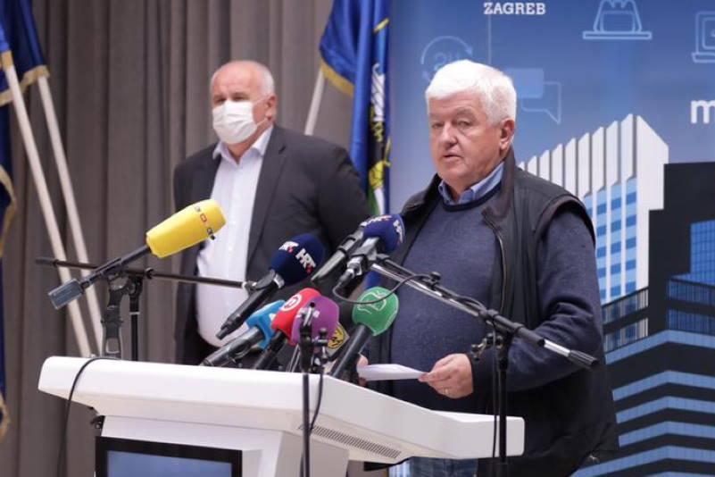 ZAGREB IMA JEDNOG OBOLJELOG: Slučaj je dosta zanimljiv, nalaz mu je pozitivan nakon samoizolacije