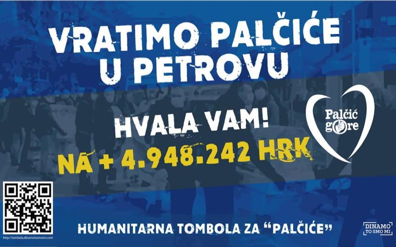ZAGREPČANI IMAJU VELIKO SRCE: Prikupljeno gotovo pet milijuna kuna za nabavu opreme za Petrovu bolnicu