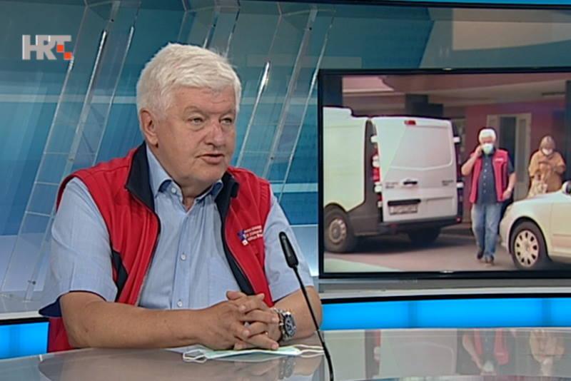 U Zagrebu jučer 28 novozaraženih, Šostar najavio: Maske će biti obvezne u svim zatvorenim prostorima