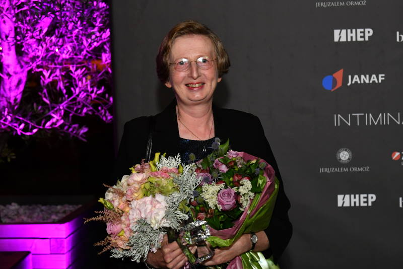Dr. Alemka Markotić proglašena ženom godine u tradicionalnom izboru časopisa Zaposlena