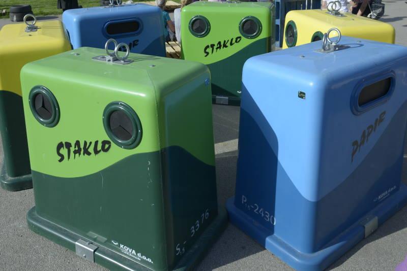 Objavljeni podaci o odvajanju otpada, Zagreb ne stoji baš sjajno