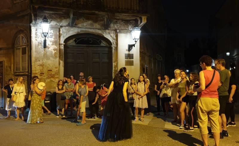 UPOZNAJTE TAJNE GORNJEG GRADA: Ovog vikenda Purgerica vas vodi na besplatne noćne ture na Griču