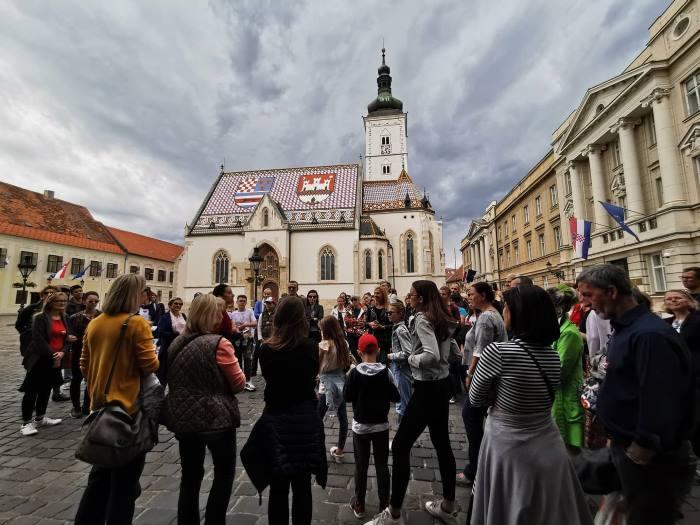 PURGERICA ČASTI: Svjetski dan turizma u Zagrebu uz tri besplatne tematske ture gradom