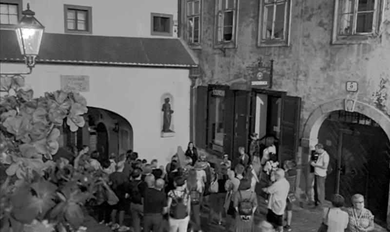 """""""ZAČARANE PRIČE"""": Purgerica vas i ovog vikenda vodi u noćne obilaske Gornjeg grada"""
