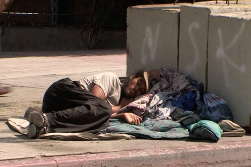 """""""Siromaštvo u najbogatijoj zemlji na svijetu"""""""