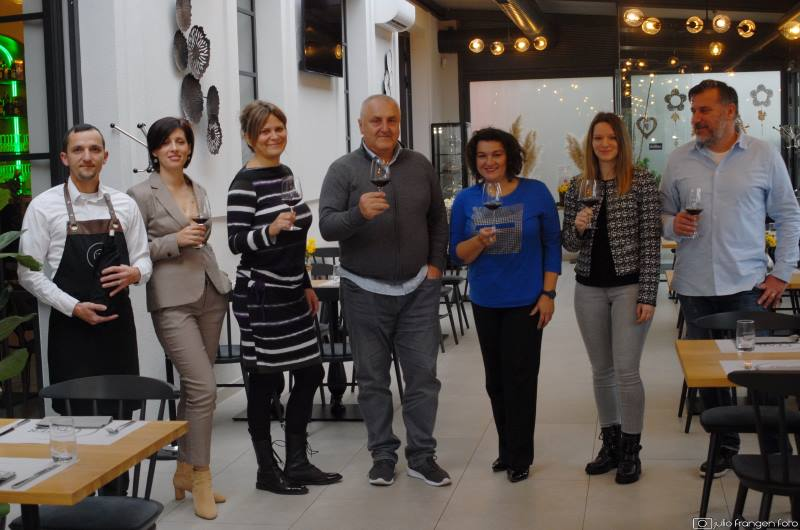 VINSKE ZVIJEZDE: Na jesenskom ocjenjivanju dva su vina osvojila veliko zlato