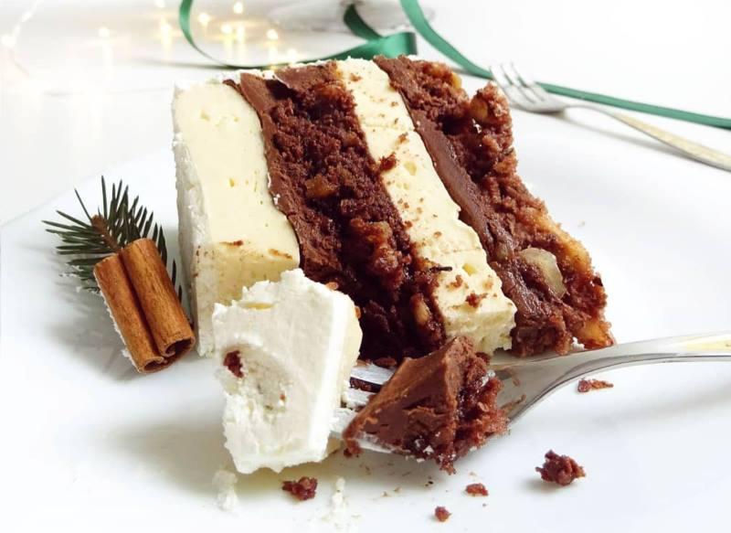 ZIMSKA TORTA: Zima je tu, uskoro će blagdani... Ova torta je savršen izbor!