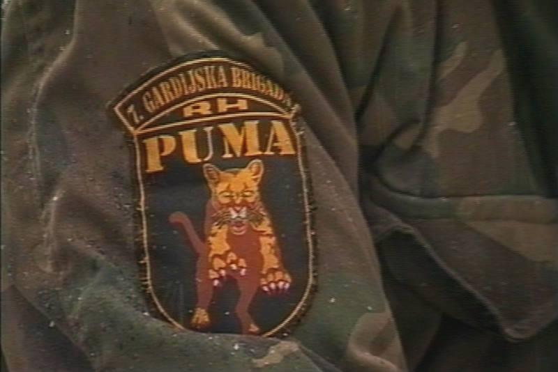 """Hrvatska televizija prikazuje dokumentarni film o 7. gardijskoj brigadi """"Pume"""""""