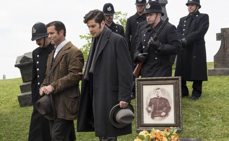 """HTV počinje prikazivati jedanaestu sezonu serije """"Detektiv Murdoch"""""""