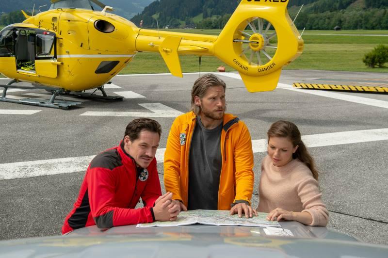 """Deseta sezone serije """"Gorski spašavatelji"""" uskoro na HTV-u!"""