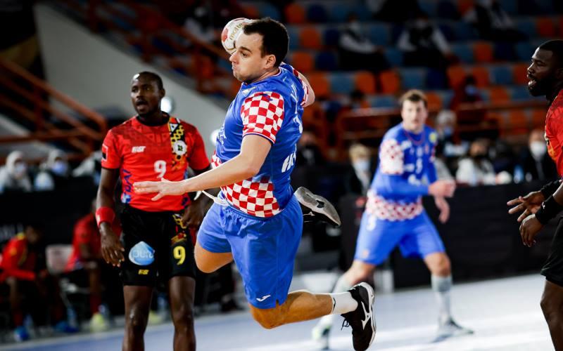 ČERVAR IPAK USPIO! Pobjedom protiv Angole Hrvatska osigurala prolazak u drugi krug