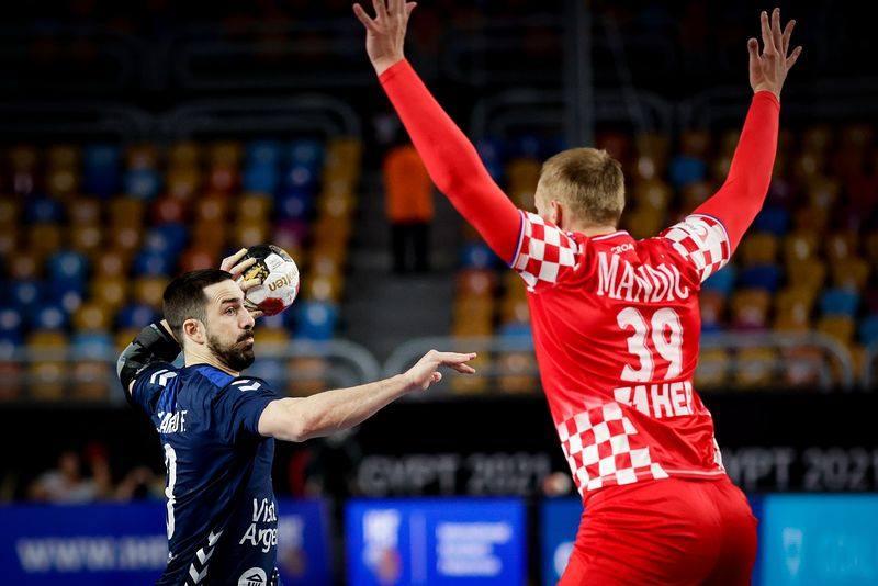 Argentina večeras nadigrala Hrvatsku! Mogu li se Kauboji ipak probiti do četvrtfinala?,