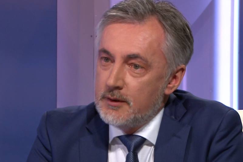 ŠKORO U 'NEDJELJOM U 2' govorio o Zagrebu i od svojoj kandidaturi za gradonačelnika