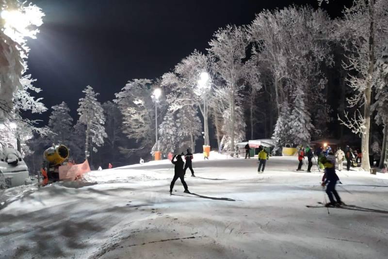 Počinje noćno skijanje na Sljemenu, objavljene su i cijene karata