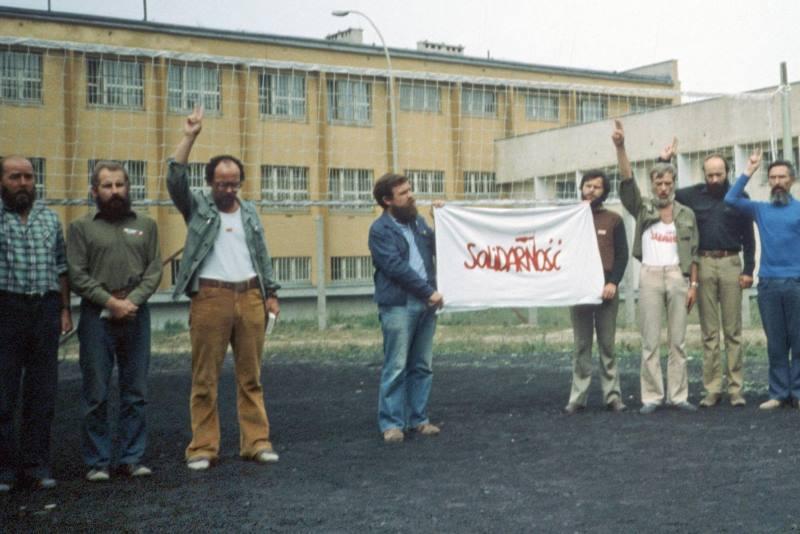 """Dokumentarni film """"Kako je Solidarnost promijenila Europu"""" uskoro na HTV-u"""