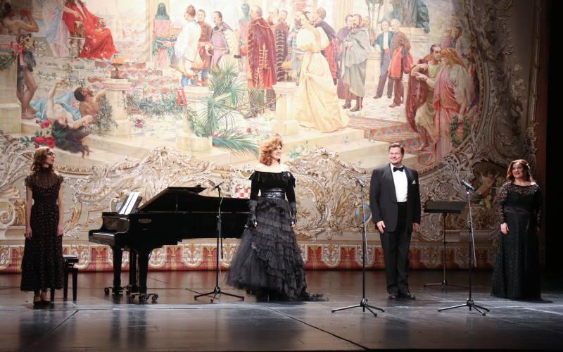 HNK nastavlja seriju glazbenih večeri u izvedbi solista i orkestra Opere