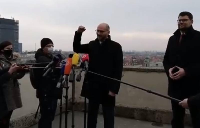 Joško Klisović predstavio svoju kandidaturu, evo što će prvo uraditi ako postane gradonačelnik Zagreba