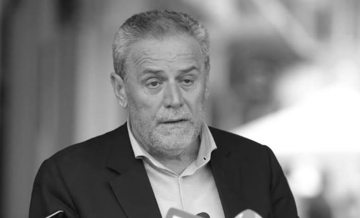Gradonačelnik Milan Bandić preminuo u 66. godini od srčanog udara