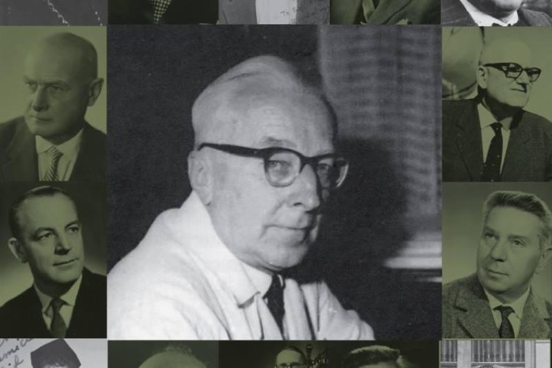 U Gliptoteci se izložba posvećana Franji Kogoju, osnivaču suvremene dermatovenerologije u Hrvatskoj