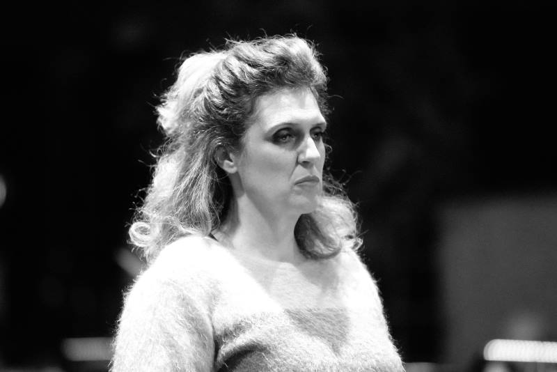 U petak u HNK premijera opere Orfej i Euridika