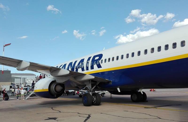 Ryanaira