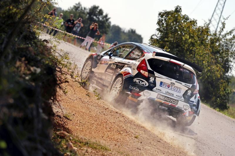 Kreće World Rally Championship! Zatvarat će se pojedine prometnice, u četvrtak i jedna zagrebačka ulica