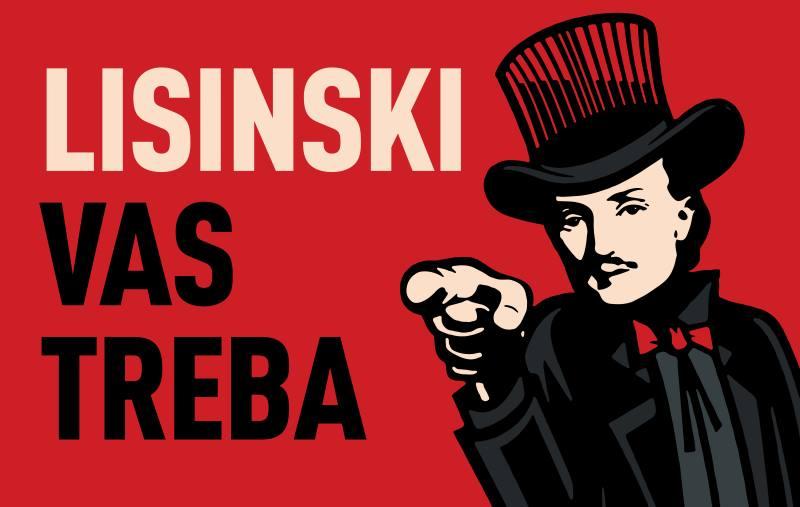 KD Vatroslava Lisinskog najavila ciklus 'Lisinski Atrium', na otvorenju nastupa Zagrebačka filharmonija