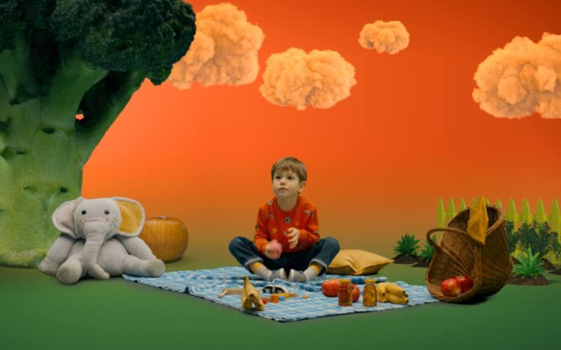 Na HRT stiže Slonko - nova igrano lutkarska serija za djecu