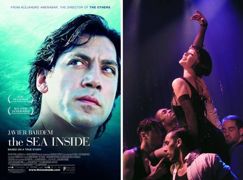 """HRT prikazuje ciklus filmova dobitnika Oscara, otvara ga film """"Život je more"""""""
