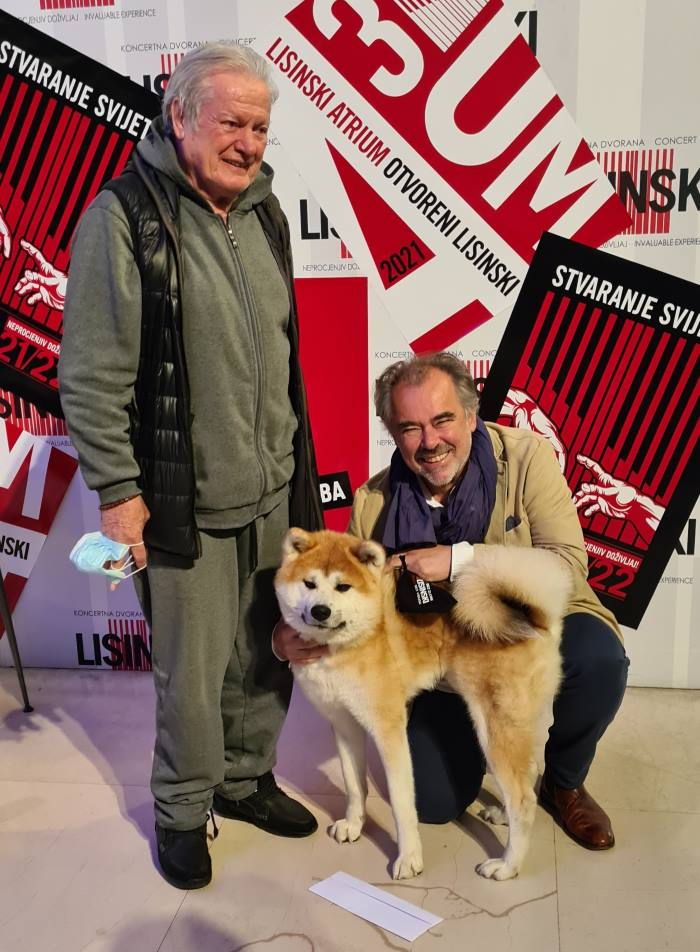 Lisinski osvaja Zagreb! Kreće uzbudljiv program na otvorenom i atraktivan ciklus Lisinski subotom