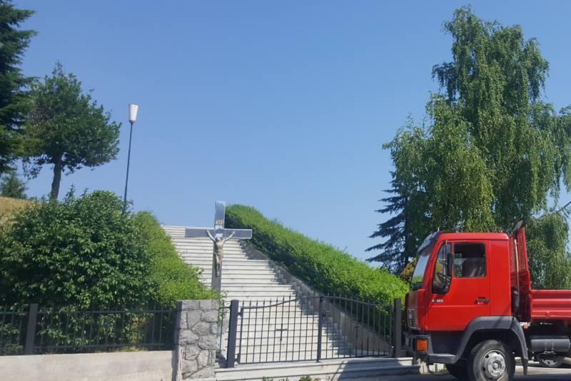 Biciklom preko Kravarskog do Pokupskog - MTB-ima do ostavštine vitezova templara (1)