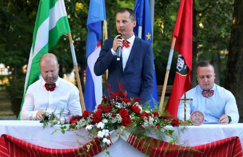 Plemenita općina Turopoljska obilježila 30. godišnjicu ponovna osnutka