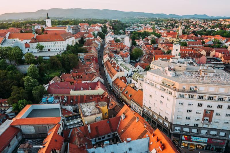 Potres srušio tržište nekretnina, prodaja stanova u središtu Zagreba je prepolovljena