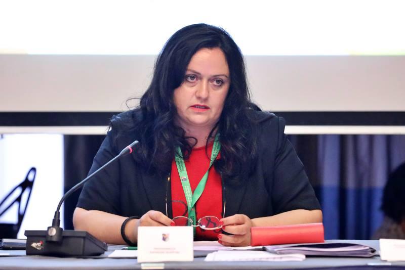 Martina Glasnović