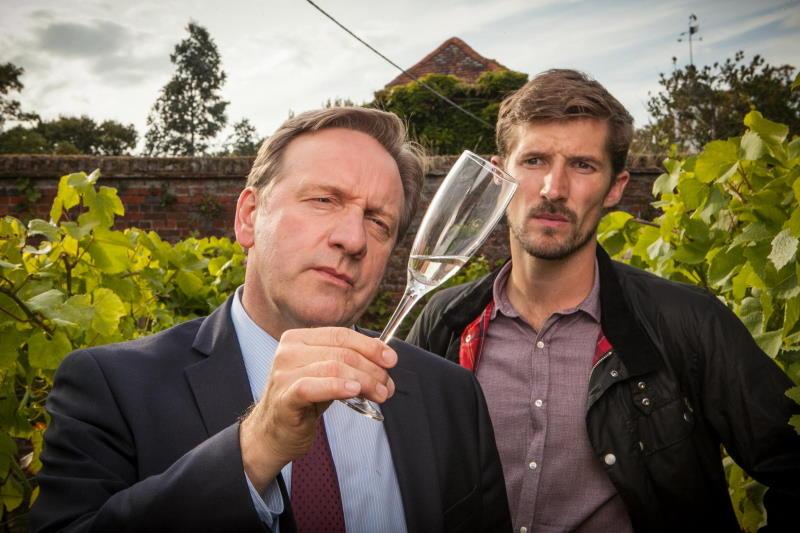 """Na HTV-u uskoro 17. sezona popularne serije """"Umorstva u Midsomeru"""""""