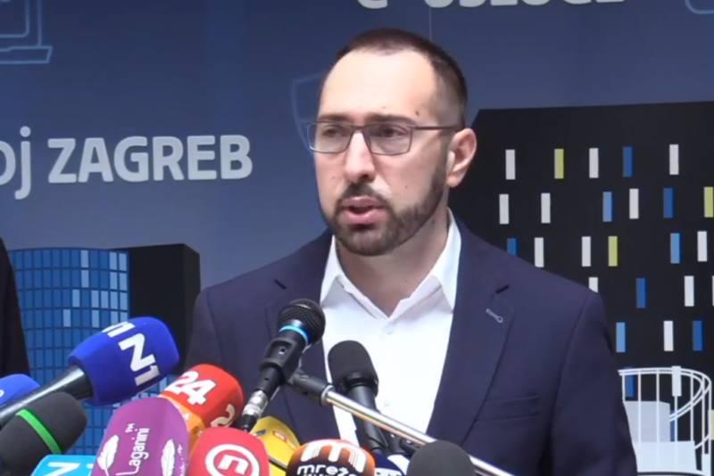 Gradonačelnik Tomašević objavio imena novih članova Uprave Zagrebačkog Holdinga