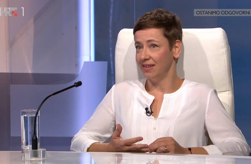 NEDJELJOM U 2: Zamjenica gradonačelnika usporedila stil vladanja Bandića i Tomaševića