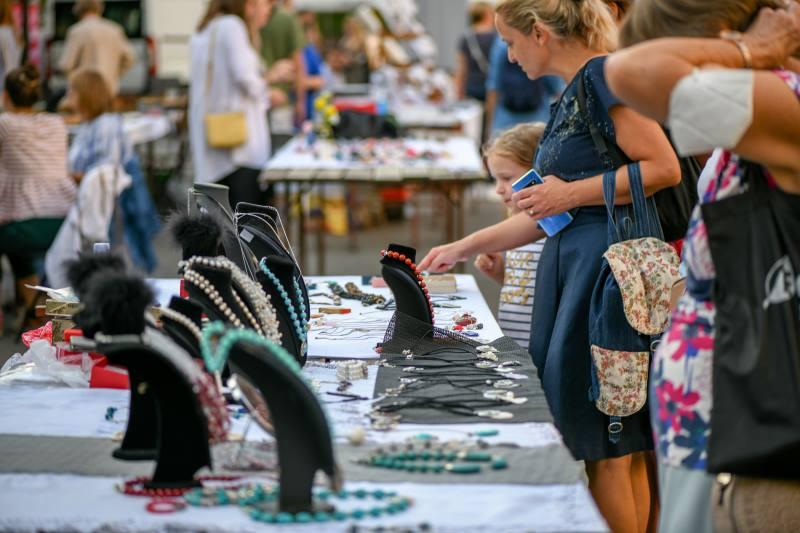 Projekt Ilica: Q'ART oživio je sve boje Britanskog trga [FOTO]