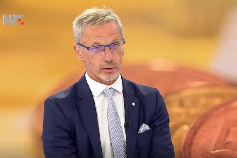 UVOĐENJE EURA: Guverner HNB-a otkrio po kojem tečaju ćemo mijenjati kune za euro